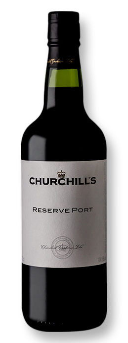Churchills Ruby Reserva 750 mL - Grand Cru Vinhos