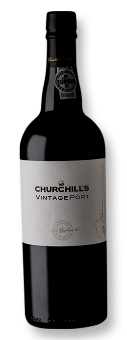 Churchills Vintage 750 mL - Grand Cru Vinhos