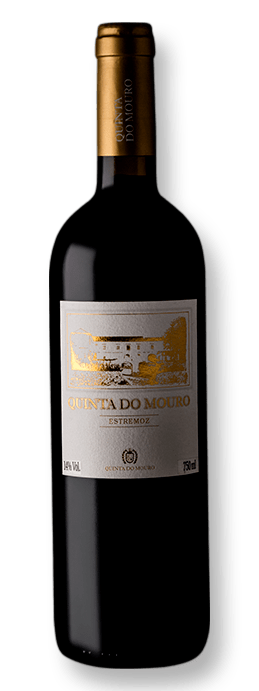Quinta do Mouro Rotulo Dourado 2012 750 mL - Grand Cru Vinhos