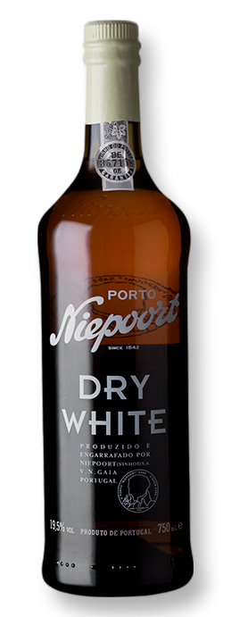 Niepoort Dry White 750 mL - Grand Cru Vinhos
