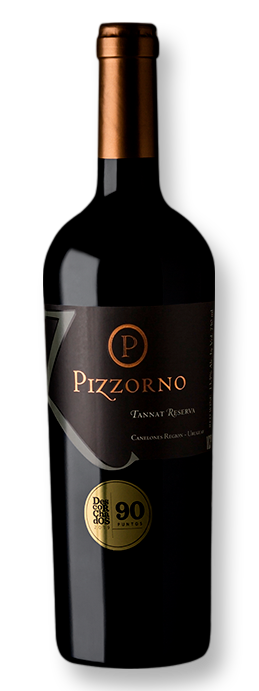 Pizzorno Tannat Reserva 750 mL - Grand Cru Vinhos