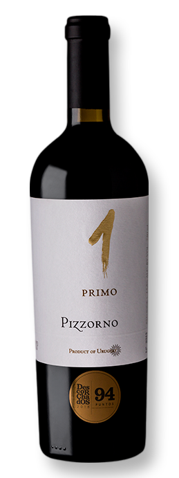 Pizzorno Primo 2015 750mL - Grand Cru Vinhos