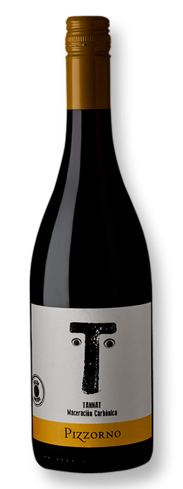 Pizzorno Tannat Maceracion Carbonica 2020 750 mL