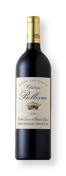 Chateau Bellevue 750 mL - Grand Cru Vinhos