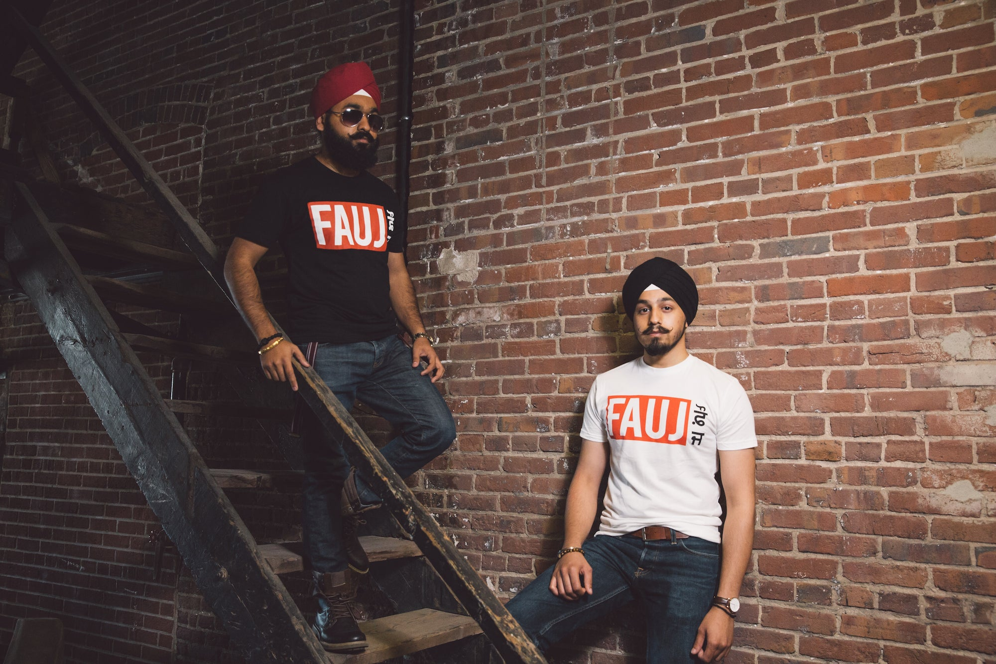 FAUJ by Rootsgear