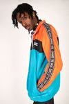 Rootsgear - Change the Game - Anorak Jacket - Vintage Windbreaker