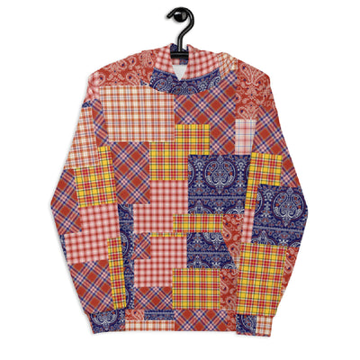Rootsgear - Paisley I - Hoodie