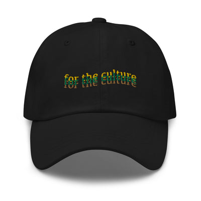 Rootsgear - For The Culture - Dad Hat