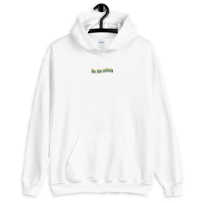 Rootsgear - For The Culture - Hoodie