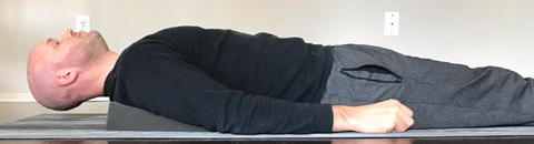 isometric exercise for deep neck flexors