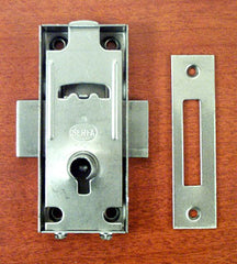 Cabinet Door Surface Lock