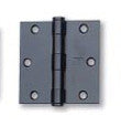 Door Hinge with Flat Tips, Ball Tips or Steeples