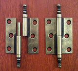 Lift-off Hinge