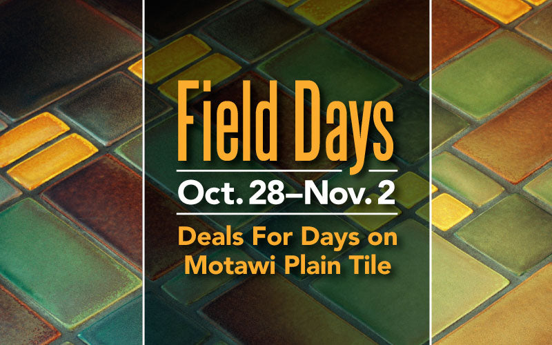 Field Days Sale Image