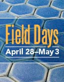 Motawi's Spring Field Days Sale