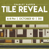 Charley Harper Reveal Party