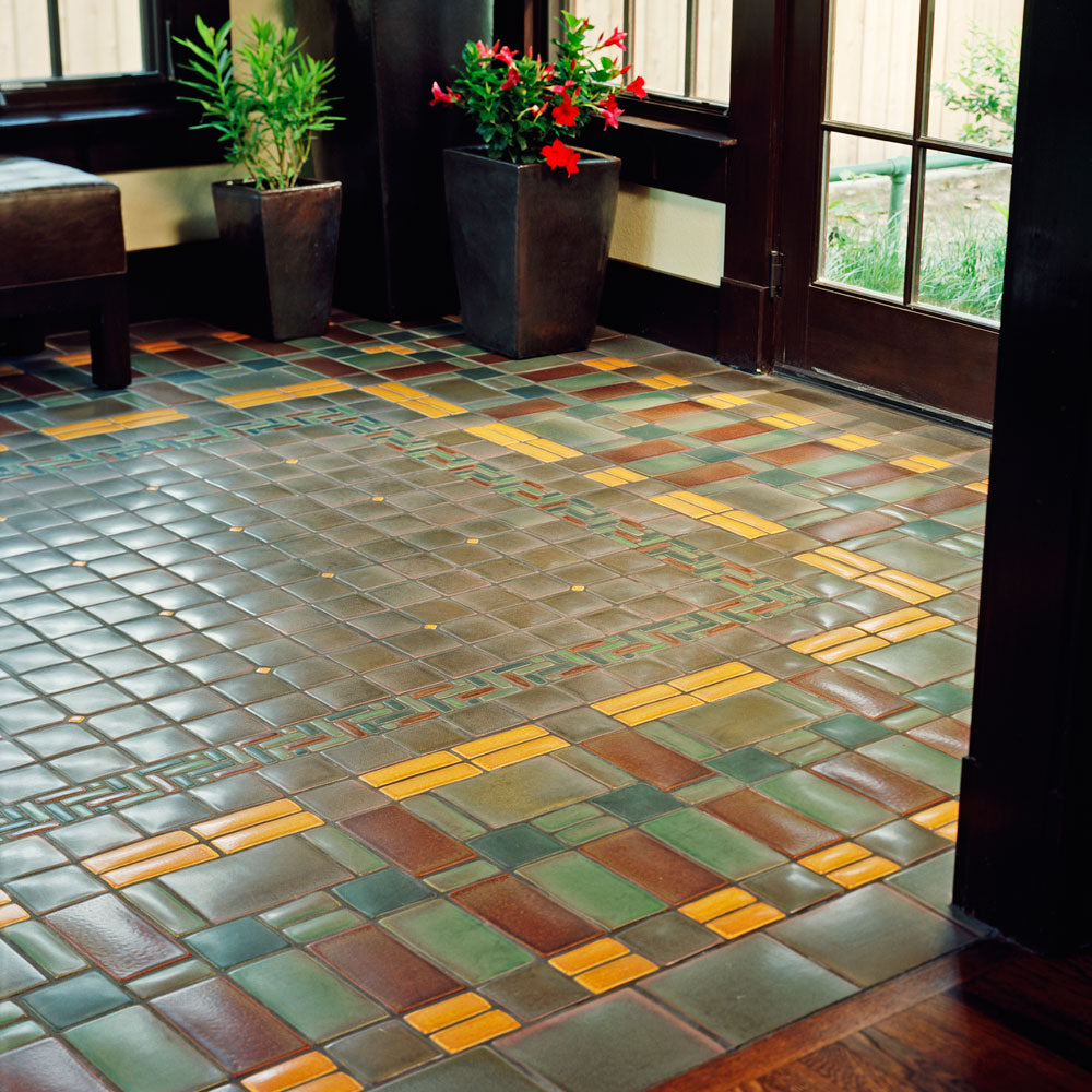 Spotlight on 25 favorite projects from our first 25 years we get this question all the time and yes you can walk on motawi tile look at that pillowy perfection go ahead take off your socks and feel for doublecrazyfo Image collections