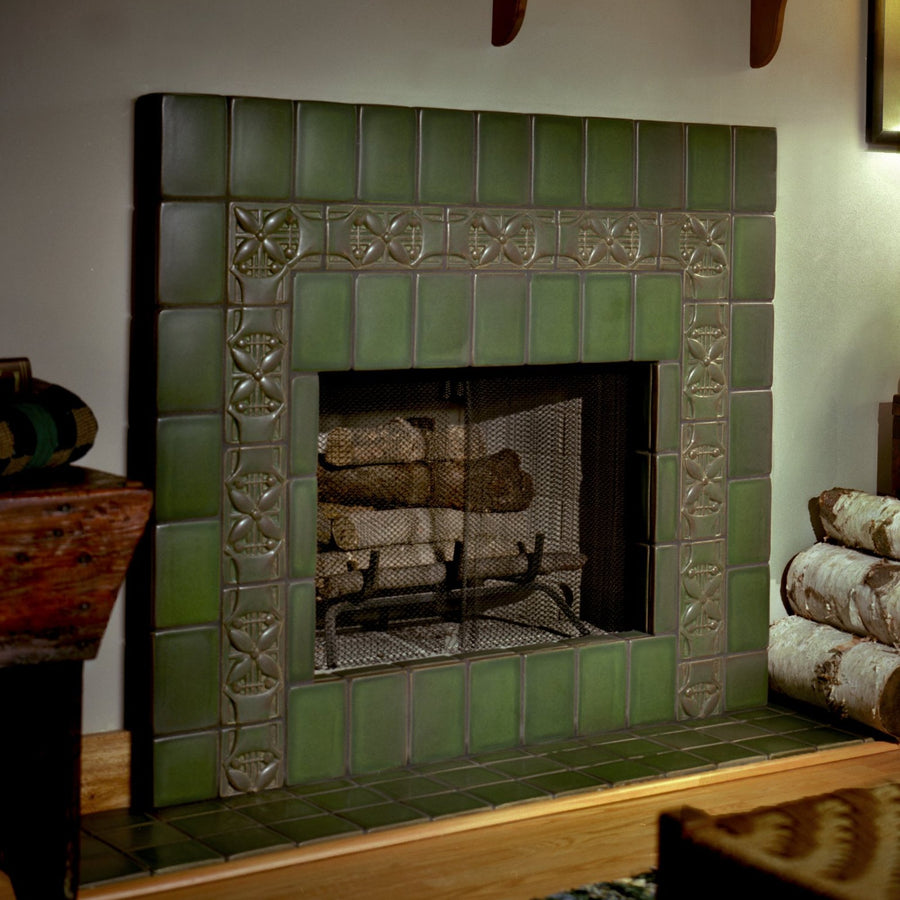 Fullerton Fireplace