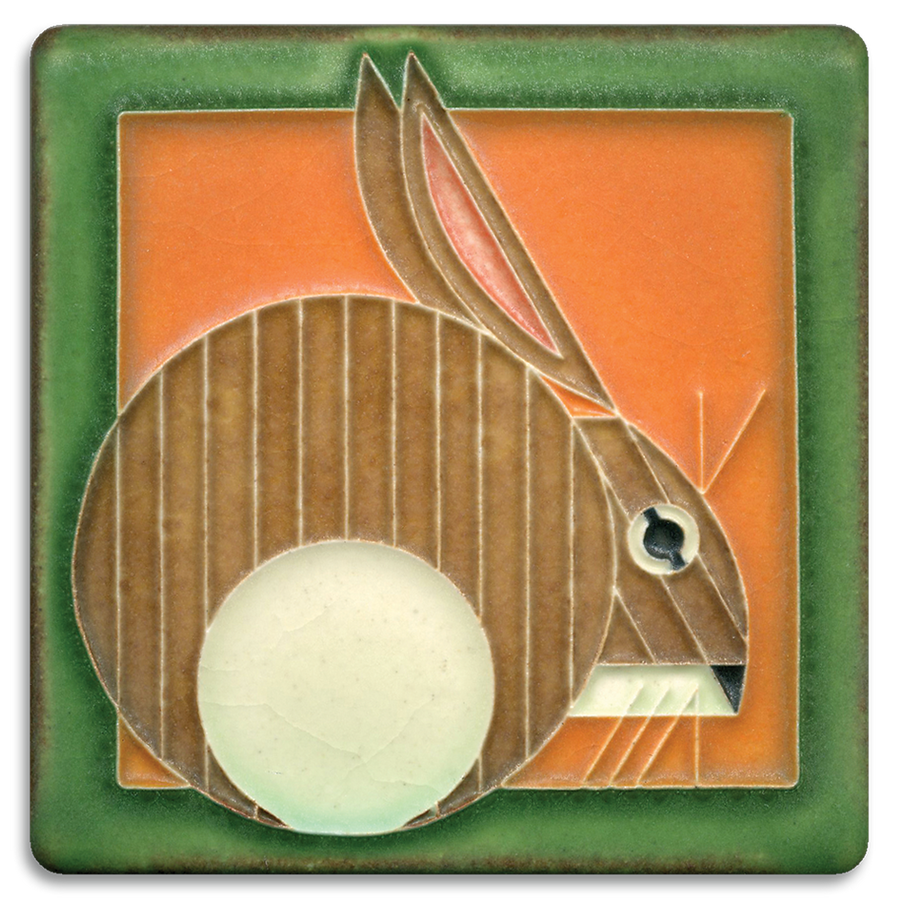 4x4 Hare - Carrot