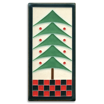 4x8 Dard Hunter Tree - Peppermint