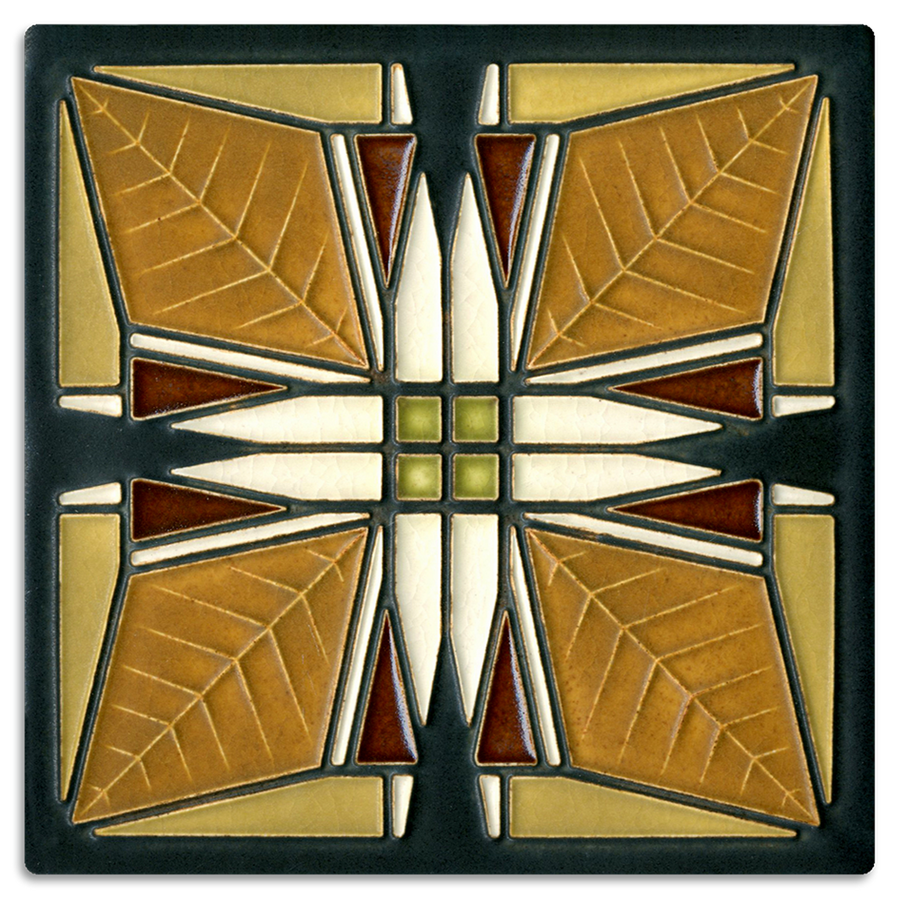 Another Favorite Tile | 6x6 Frank Thomas House
