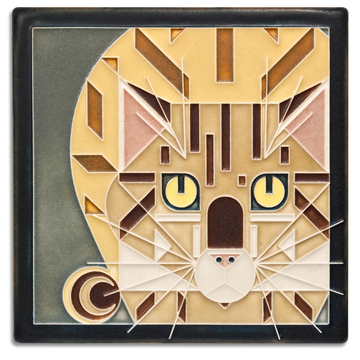 6x6 Catnip - Golden