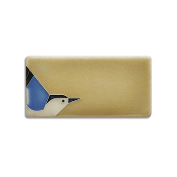 3674 LS | 3x6 Nuthatch, Light Sand