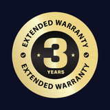 3-Year Extended Warranty