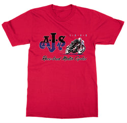 AJS Motorcycles T-Shirt