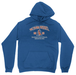 The Flying Merkel Hoodie