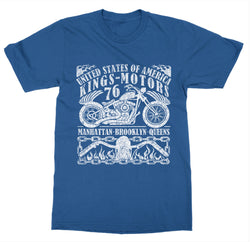 Kings Motors T-Shirt