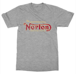 Norton Motorcycle T-Shirt