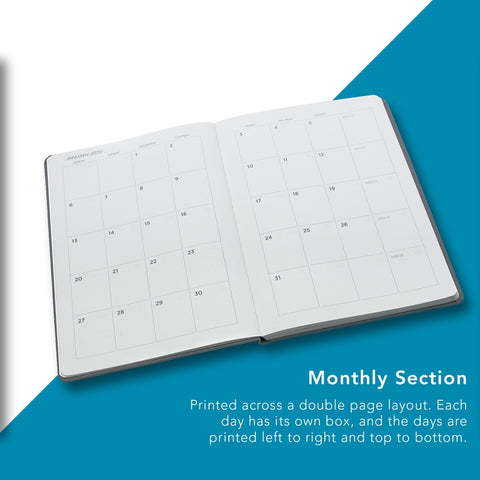 Livescribe 2020 Weekly Planner