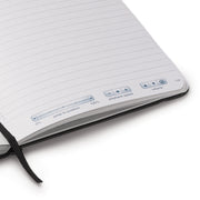 Livescribe Journals, Black