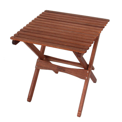 Pangean Folding Table - Large, from Byer of Maine