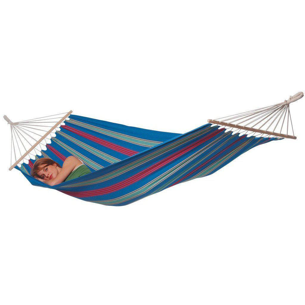 Aruba Hammock in Juniper