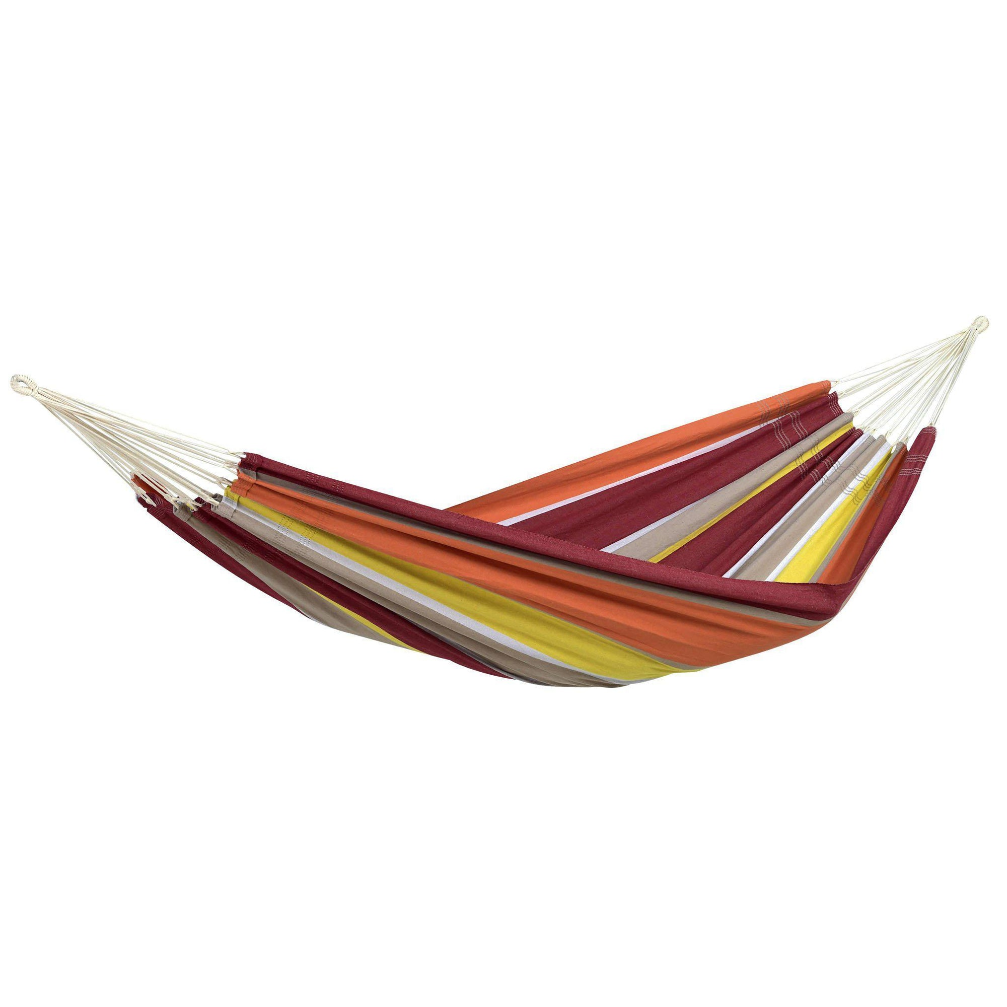 Barbados single Hammock in Acerola