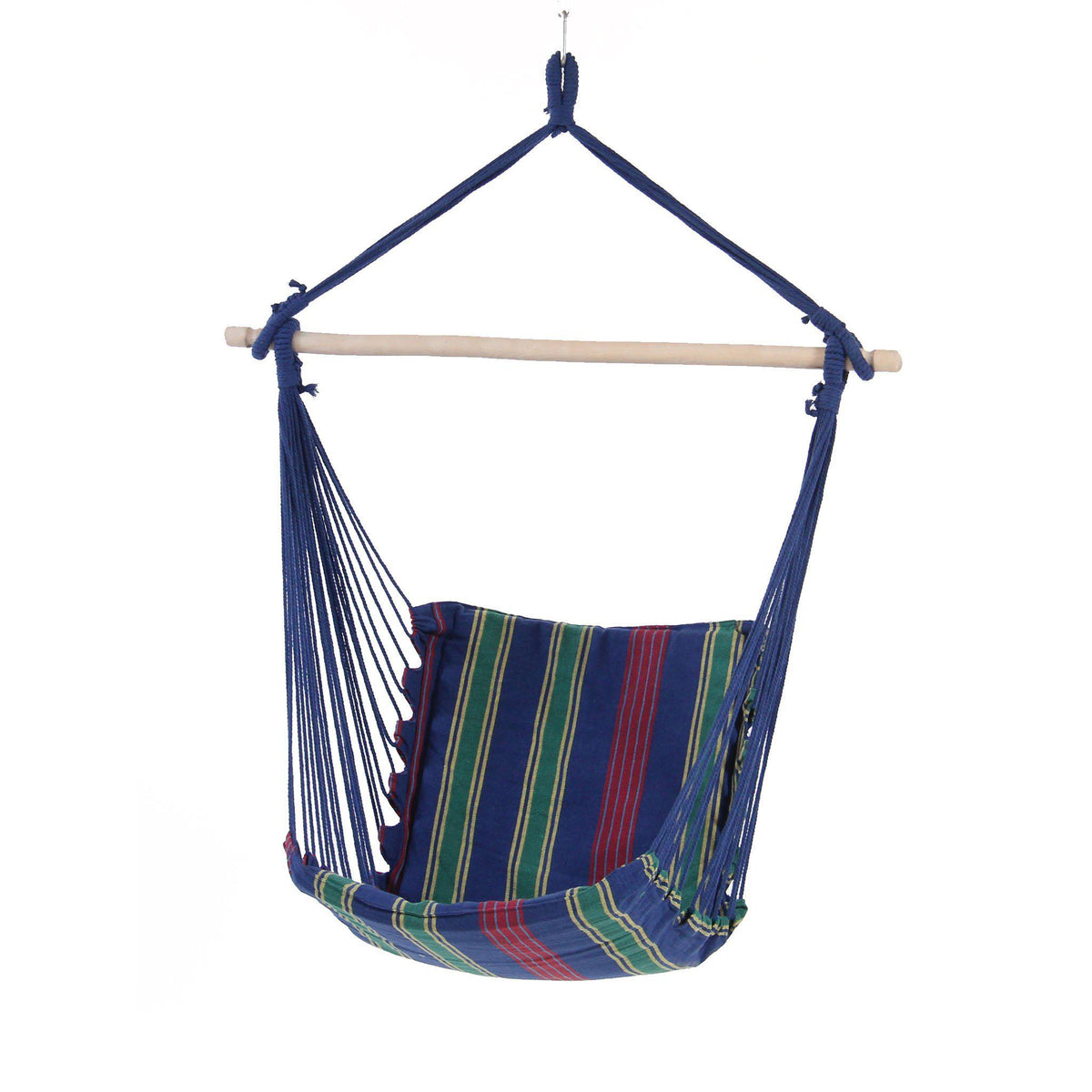 Belize Hanging Chair in blue