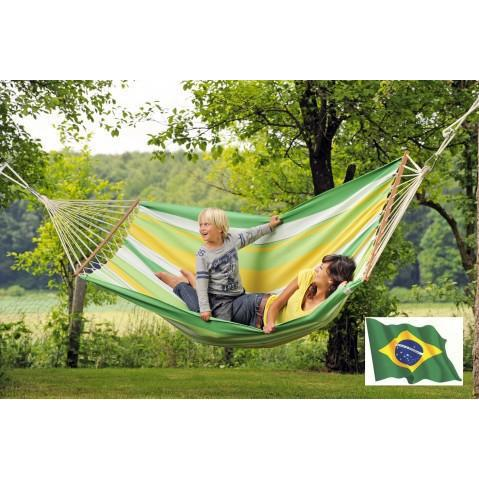 Brasilia Hammock and Ceara Hammock Stand, from Byer of Maine
