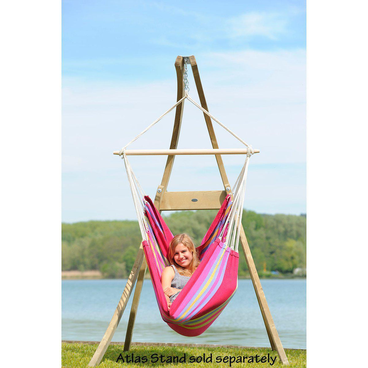 Brazil Hammock Chair, from Byer of Maine