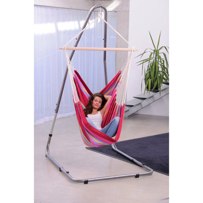 Brazil Hammock Chair with Luna Stand