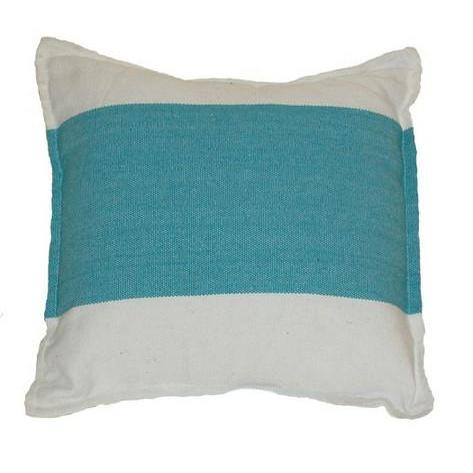 Brazilian Hammock PIllow - Costa Blue