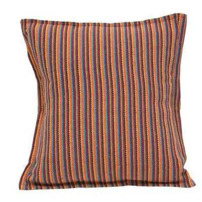 Brazilian Hammock PIllow - Ruby Red