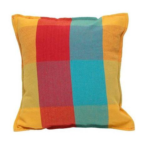 Brazilian Hammock PIllow - Madras