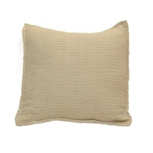 Brazilian Hammock Pillow, Naturalesa, from Byer of Maine