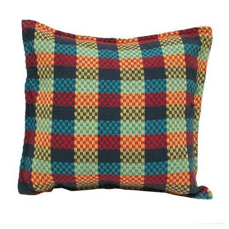 Brazilian Hammock Pillow, Salsa, from Byer of Maine