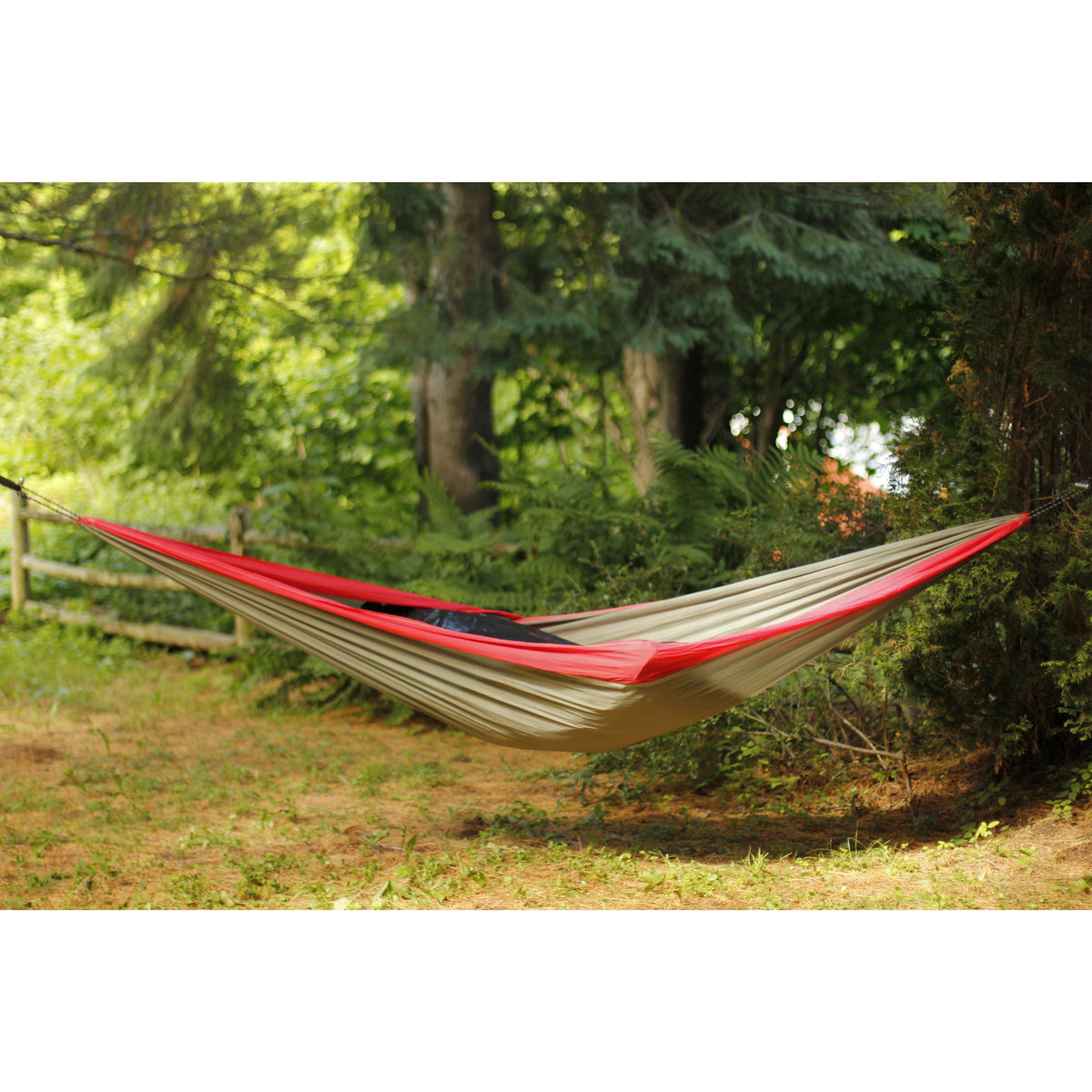 Easy Traveller Hammock, from Byer of Maine