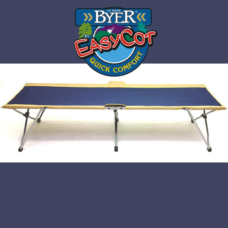 The EasyCot from Byer of Maine
