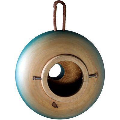 Ellipse Bird Home, from Byer of Maine