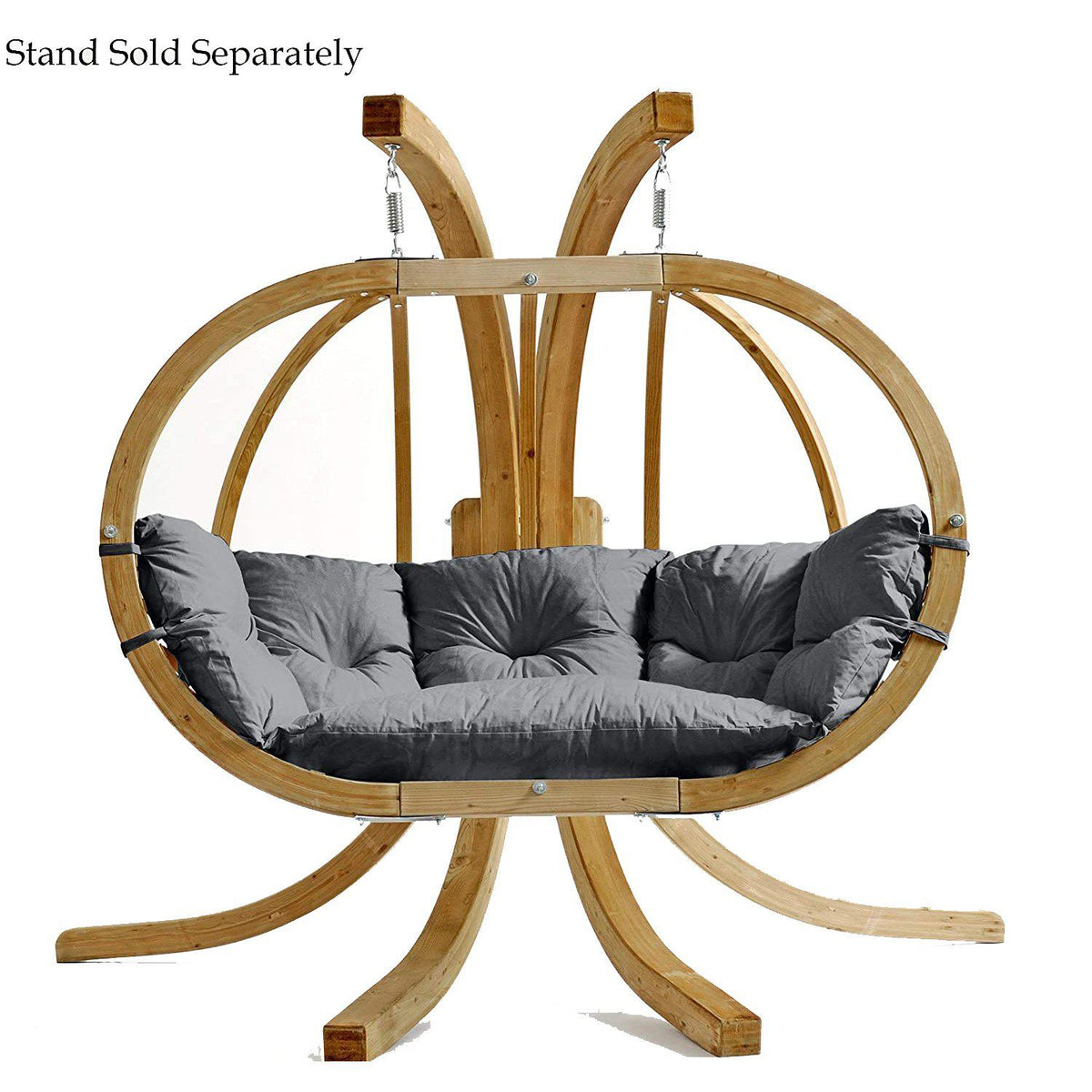 Globo Royal Chair, from Byer of Maine
